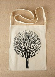 Cotton Sling Promotional Bag
