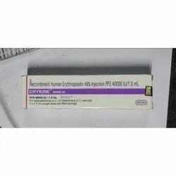 Erykine 40000IU Injection
