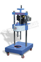 Core Drilling Machine With Petrol Engine - 6 HP And 100MM DIA Core Drill Bit
