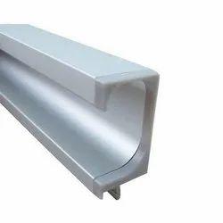 Aluminum G profile