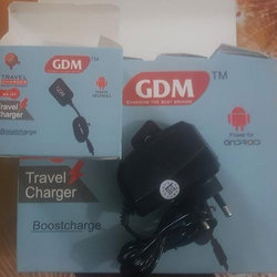 GDM Mobile Charger