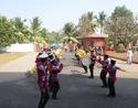 School Band Facility