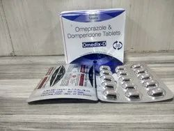 Omeprazole & Domperidone Tablets