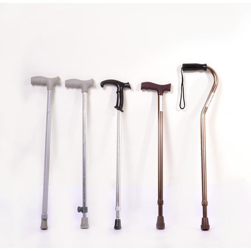 aluminium single stick anand surgical industries india id