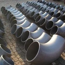 Pipe Elbow for Refineries