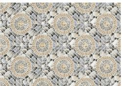 ODM Cosco Pebbles Ceramic Floor Tile