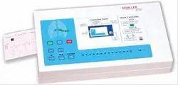 AT-301 Cardiovit ECG Machine