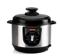 Electric Pressure Cooker