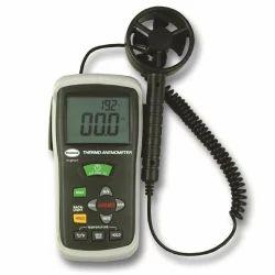 NABL Calibration Service For Anemometer