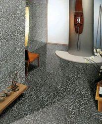 Gray-Light Brown-Brown Nitco Wall Tiles