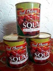 SQUARD pride of kashmir Red Cherries