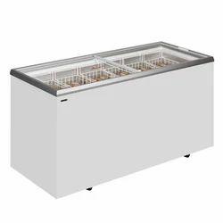 White Voltas CC HT 090 SD P Freezer, Capacity: 100 L