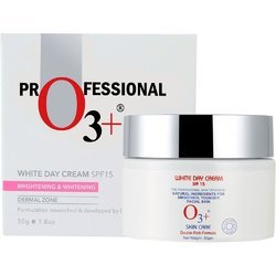O3 Whitening Day Cream SPF-15,50ml
