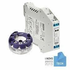 Head Mountn Temperature Transmitter