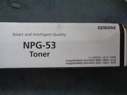 Ano Canon Npg 53 Toner