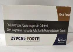 Calcium Oratate ,Calcitriol