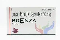 Enzalutamide Bdenza (Xtandi)
