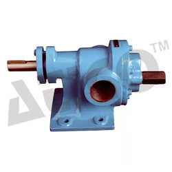 Atico Rotary Gear Pump