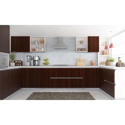 WPC Modular Kitchen