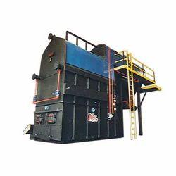Membrane Type Boiler