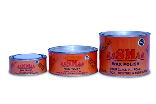 Frp Mould Release Agent Wax Polish