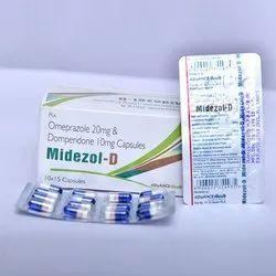 Midezol-D Capsules