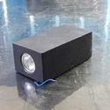 LED 2 Side Spot Light