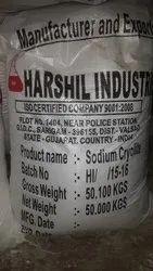 Sodium Cryolite