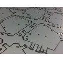 CNC Turret Punching Job Work