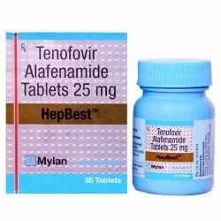 TENOFOVIR ALAFENAMIDE -HEPBEST TABLET-300 mg