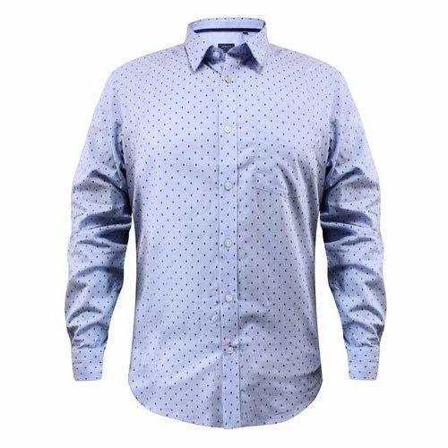 1d8ed0b8cef Slim Fit Pure Cotton Formal Shirt