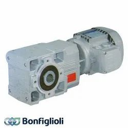 Bonfiglioli Helical Bevel Gear Motors