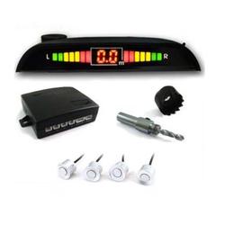 Auto Reversing Detector