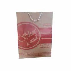 Designer Printed Paper Bag, Capacity: 1-5 Kg