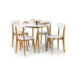 Stylish 4 Seater Dining Table Set