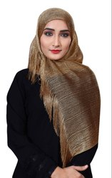 Women Lace Scarf Hijab