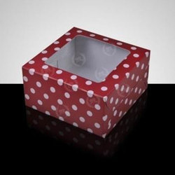 Cake Box CO-002 W