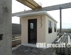 VME Accommodation Rooms