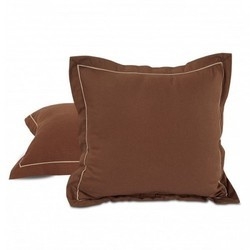 Brown Cushion Cover