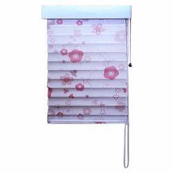 Designer Curtain Blind