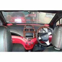 Customization Car Interior