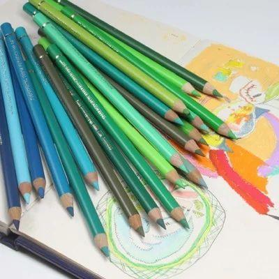 Faber-Castell Polychromos Color Pencil