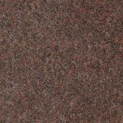 Brown Granite Stone, 17mm To 18mm
