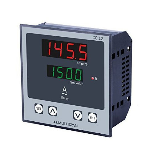 Manufacturer From Coimbatore: AC Current Controller CC12