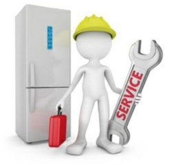 Fridge Repairing Services