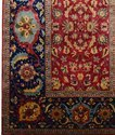 Traditional Best  Design Antique Carpets