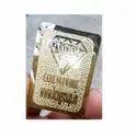 Rectangular Mobile Phone Anti Radiation Chip