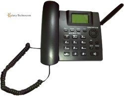 Microtel Fixed Wireless GSM Landline Phone 6188