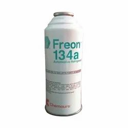 Freon Gas