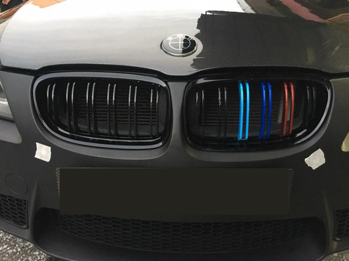 Car Front Grill - Audi Q3 RSQ3 SQ3 Style Facaelift Front